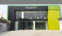 Etisalat Nigeria changes