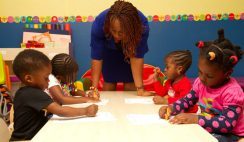 How to Start Crèche Business in Nigeria