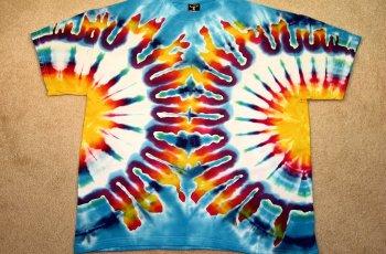 tye and dye business