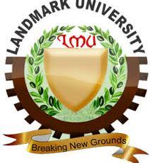 Landmark University Current Massive Job Recruitment