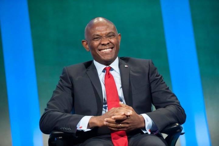 biography and net worth of tony elumelu entrepreneur nigeria