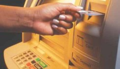 ATM Cards Security In Nigeria
