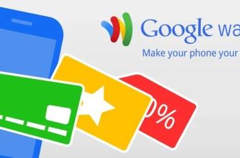 Google Wallet app nigeria