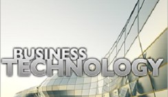 meaning of business technology