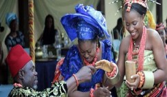 The Igbo Culture and Tradition
