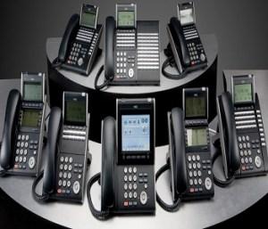 Nigeria phone system