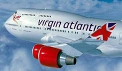 direct international flights from Lagos Nigeria