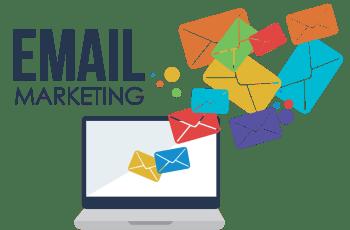 e-mail marketing business