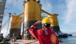 Shell Recruitment