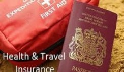 The travel health insurance