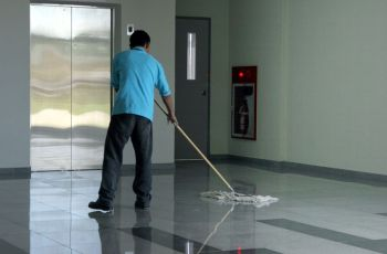 floor cleaning service business