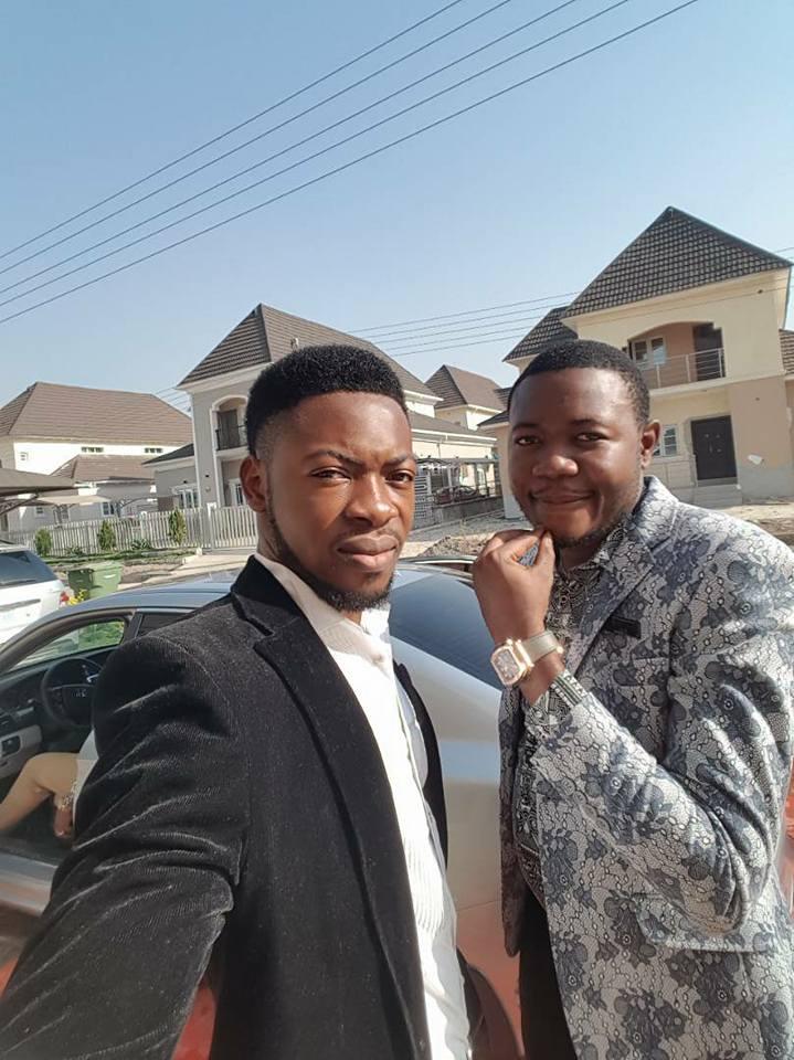 Alex Chukwuma Alieja gudtalent igwe chrisent