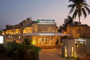 The Best resorts in Nigeria