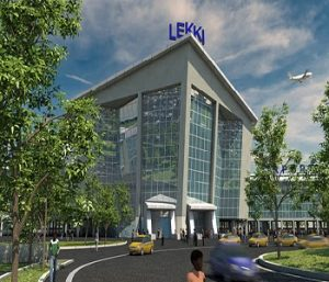 some Reasons why you should live in Lekki