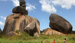 The Tourist attractions in Plateau State
