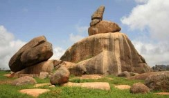 The Travel destinations in Benue State