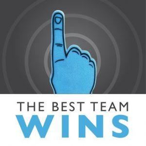 Hiring the best team