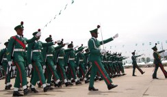 Download Nigerian Army Recruitment Past Questions-www.entrepreneur.ng