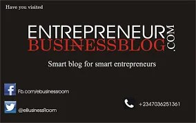 Business blog in Nigeria