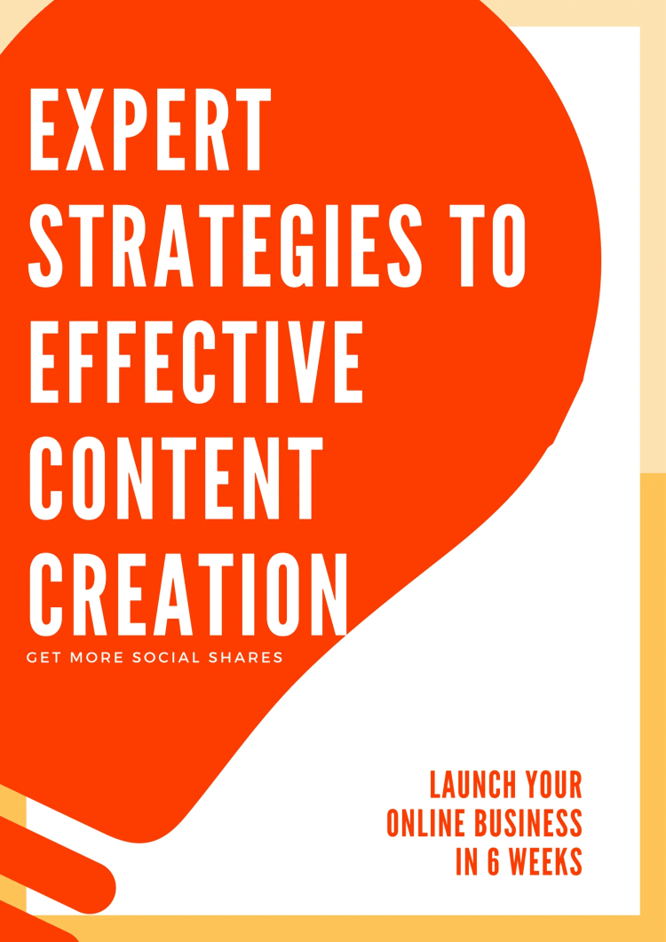 How to create quality content