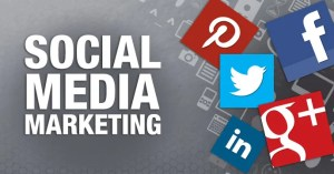 Social media marketing for promoting a business on a small budget