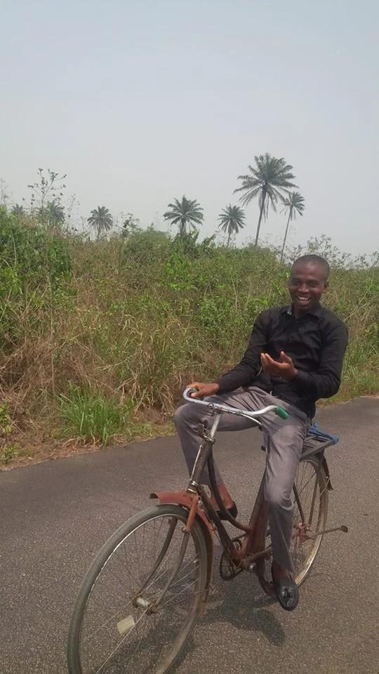 Success story of Emenike Emmanuel the business blogger