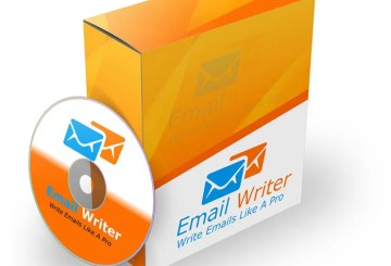 Email writer