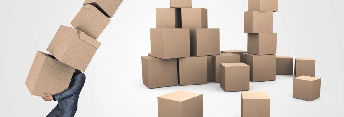 Benefits of outsourcing pick, pack and delivery