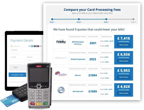 How to reduce payment processing fees using Cardswitcher tools