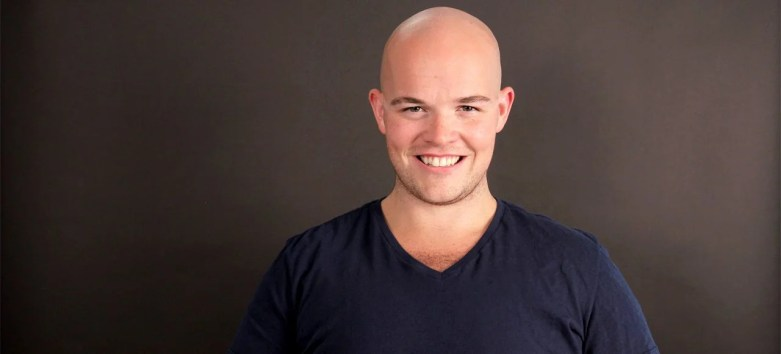 Startup tips from Scott Oldford