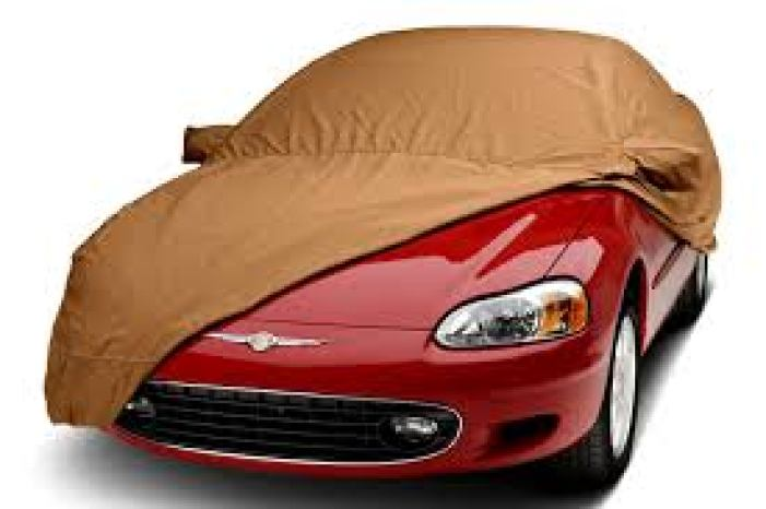 Custom car covers UK