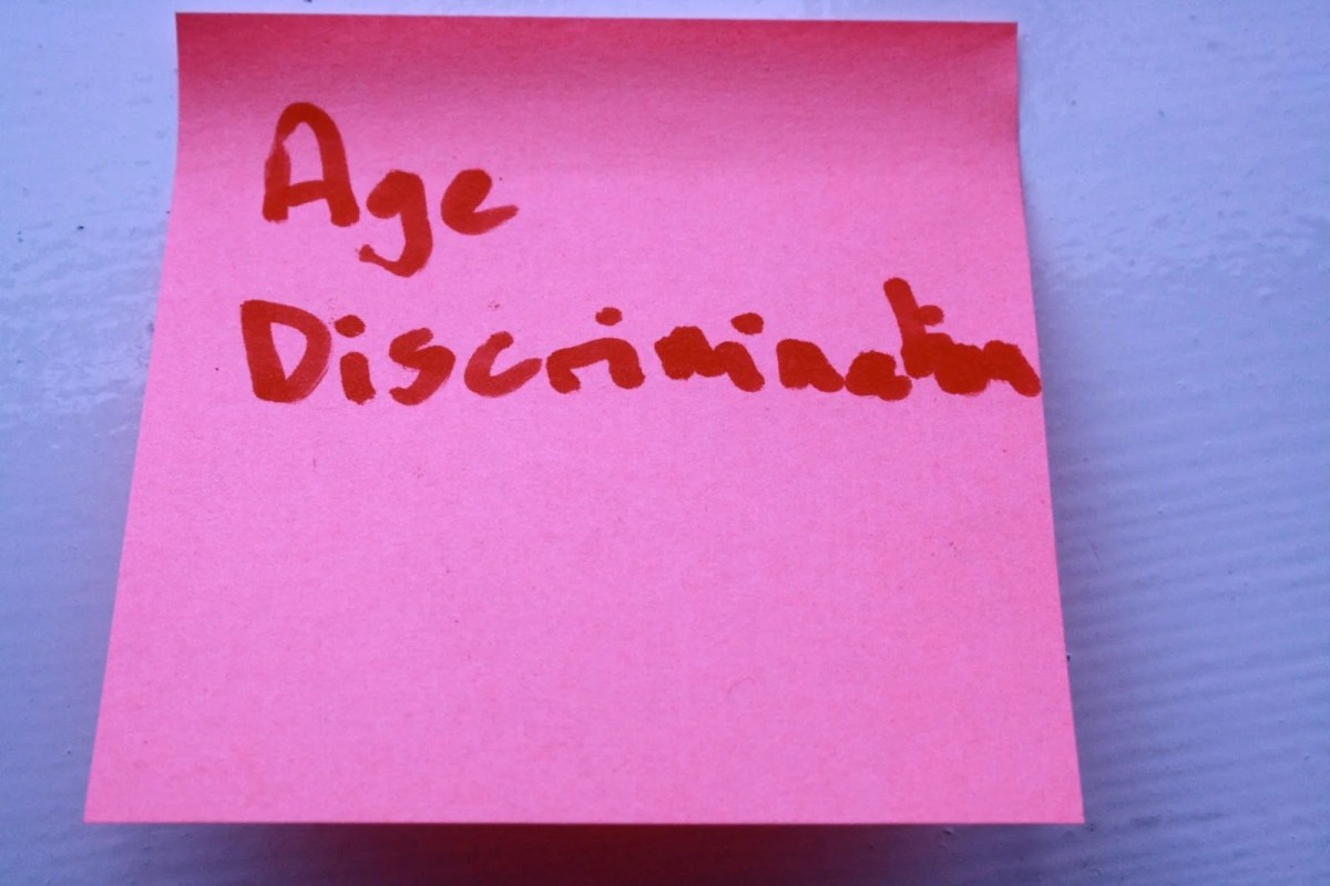 Ageism in the workplace and how to spot it