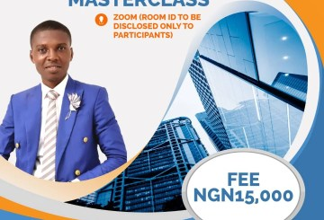 Register for Blogging Business Masterclass and get a copy of Sell Your Brain for free