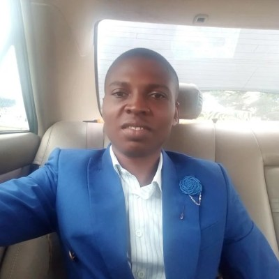 Emenike Emmanuel - a social media marketing influencer in 2018