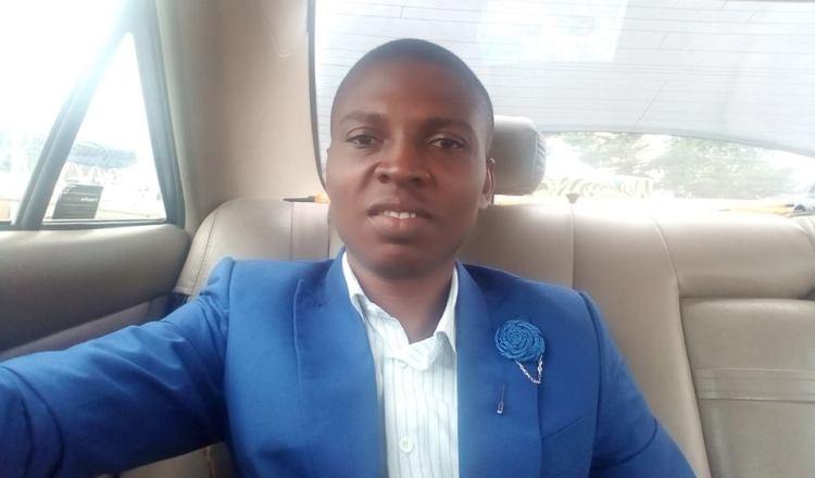 Emenike Emmanuel - a social media marketing influencer in 2018