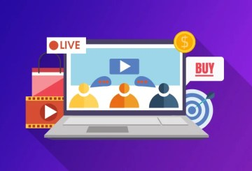 How ecom stores are using live streamed shopping to boost sales