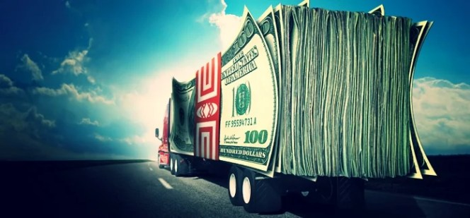 Transportation financing options for your trucking company