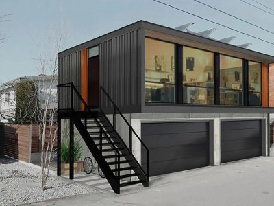 Interesting facts about shipping containers