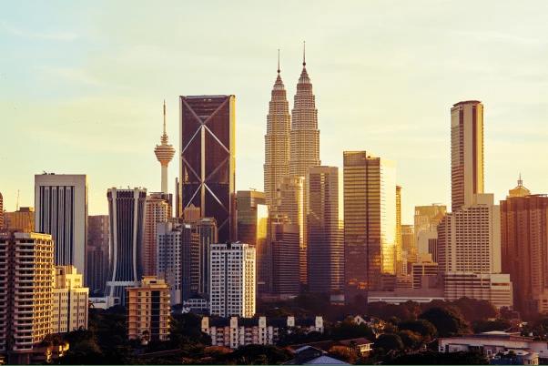Coworking spaces in Kuala Lumpur