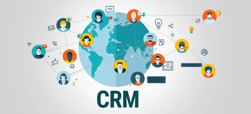 What to consider when selecting effective CRM system for your sales team