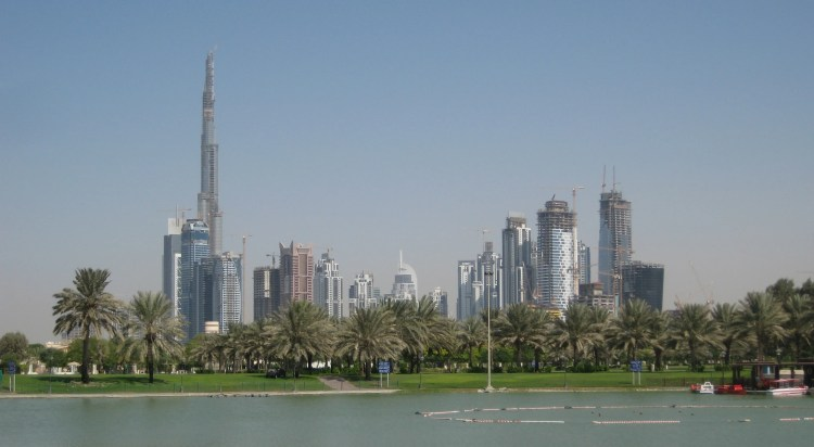 How to buy luxury property in Dubai