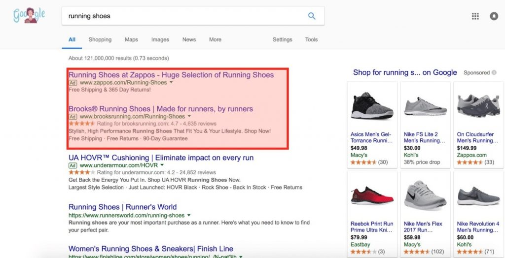 Most Effective Strategies To Boost Your eCommerce Business - search engine
