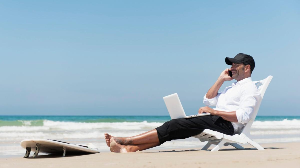 Become a successful freelancer the easy way
