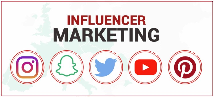 Using influencer marketing to promote your business