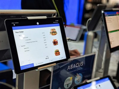 Abacus POS System for Restaurant