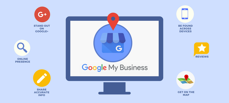 Online marketing idea that is guaranteed to work is Google My Business