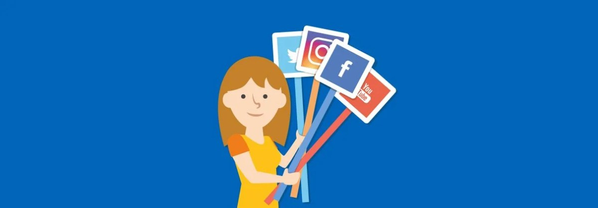 Moms rejoining the workforce and how they should handle their social media presence