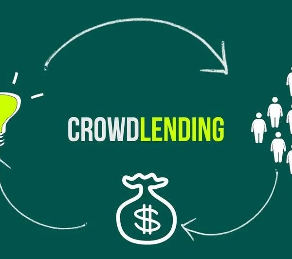 Everything you need to know about crowdlending or P2P lending