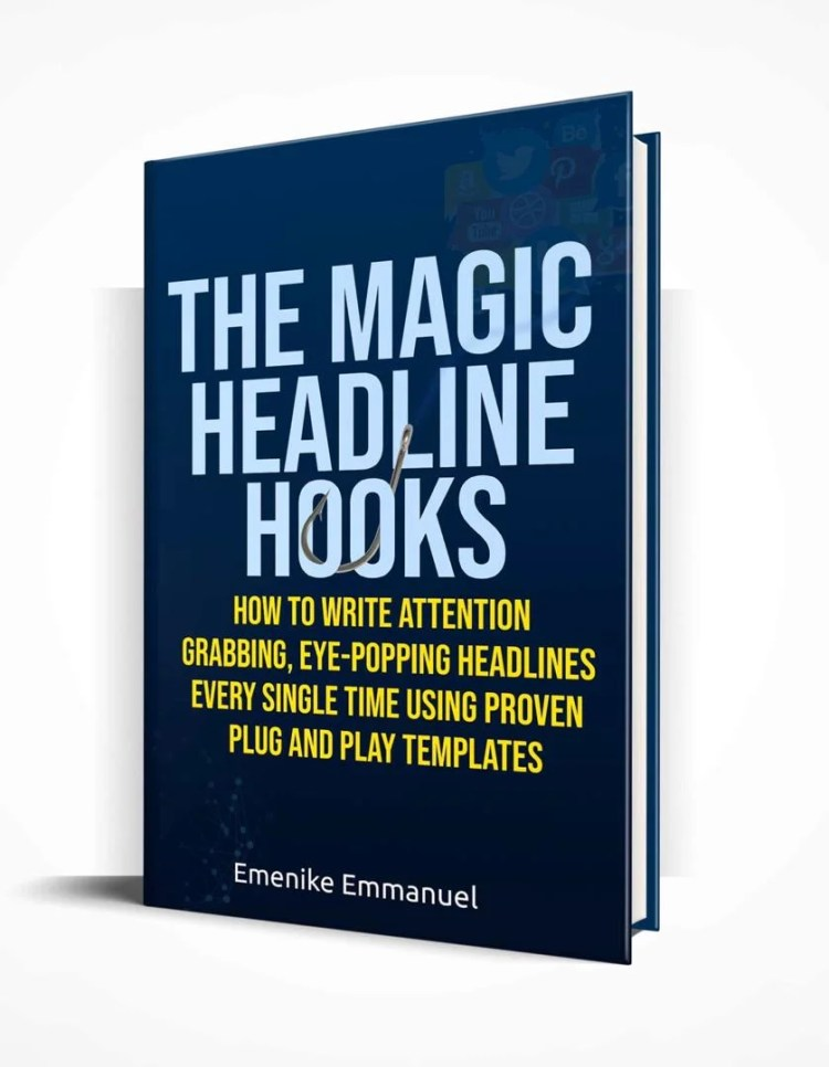 The magic headline hooks and the best psychological triggers and power words in marketing