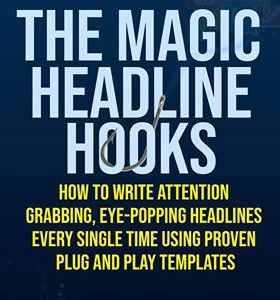 How to write a great headline and psychological triggers book